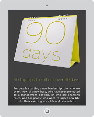 iOs 90 Days App - Accelerated Marketing Solutions Product